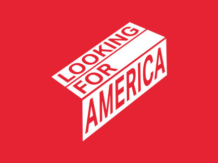 Find out more: <p><strong>Looking For America</strong></p>