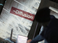 Find out more: Diffusion 2019 - Sound+Vision Theme