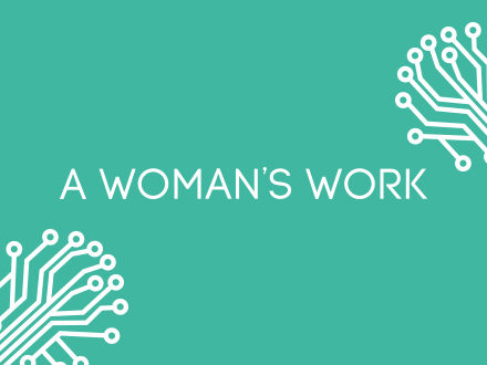 Find out more: A Woman's Work - Meet the Speakers