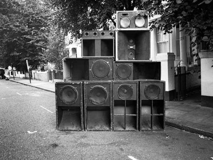 Find out more: Notting Hill Sound Systems