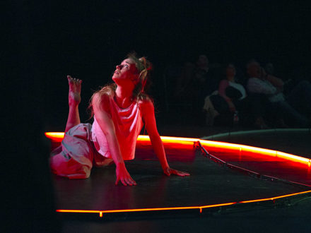 Find out more: Liminality - Wales Arts Review